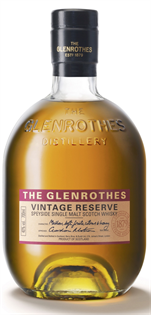 Glenrothes Scotch Single Malt Vintage Reserve 750ml